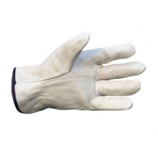 LEATHER DRIVER GLOVE