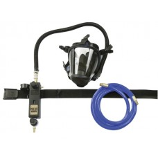 Pure-Air 2000 with Opti-Fit Respirator (Without CO2 Monitor)