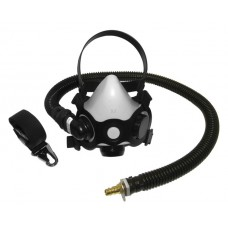 Low Maintenance Supplied-Air Halfmask