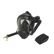 Opti-Fit Supplied-Air Fullface Respirator