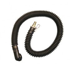 Down Tube Hose Assembly for Professional Half Mask