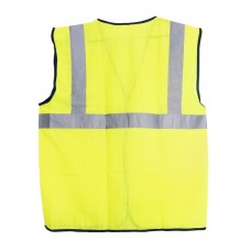 ANSI Class 2 Safety Vest (Yellow)