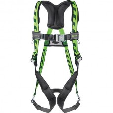 Miller AirCore Harness with Quick-Connect Leg Straps