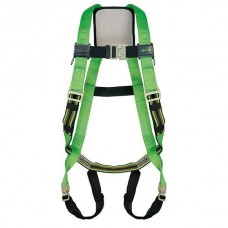 Miller DuraFlex Python Ultra Harness with Tubular Webbing and Quick-Connect Buckles