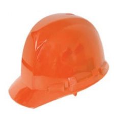 Six Point Ratchet Nylon Suspension Hard Hat