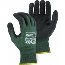 Cut-Less Watchdog® Glove w Micro Foam Dotted Palm