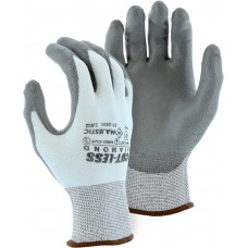 Cut-Less Diamond® Knit Glove w Polyurethane Palm