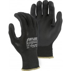 Cut-Less Diamond® Knit Glove with Micro Foam Nitrile Palm