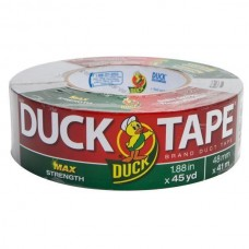 Duck Brand Duct Tape, 11.5 mil Industrial Grade