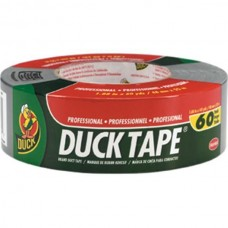 Duck Brand Duct Tape, 9 mil Professional Grade