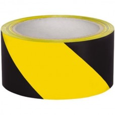 "Presco Aisle Marking Tape, 2"" x 36 yd"