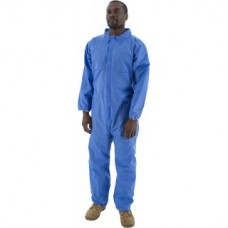 FR SMS Anti-Static Coverall with Elastic Wrist & Ankle